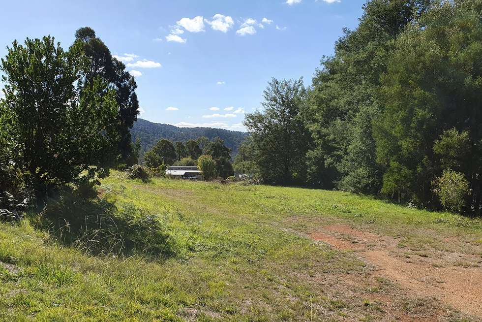 Second view of Homely residentialLand listing, 9 Kings Road, Marysville VIC 3779