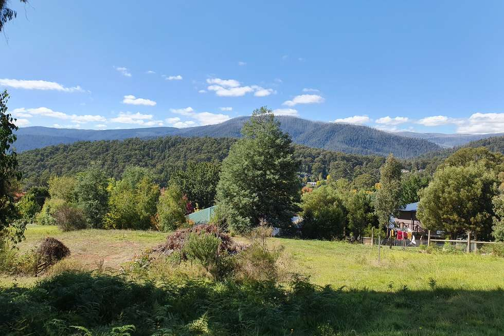 Third view of Homely residentialLand listing, 9 Kings Road, Marysville VIC 3779