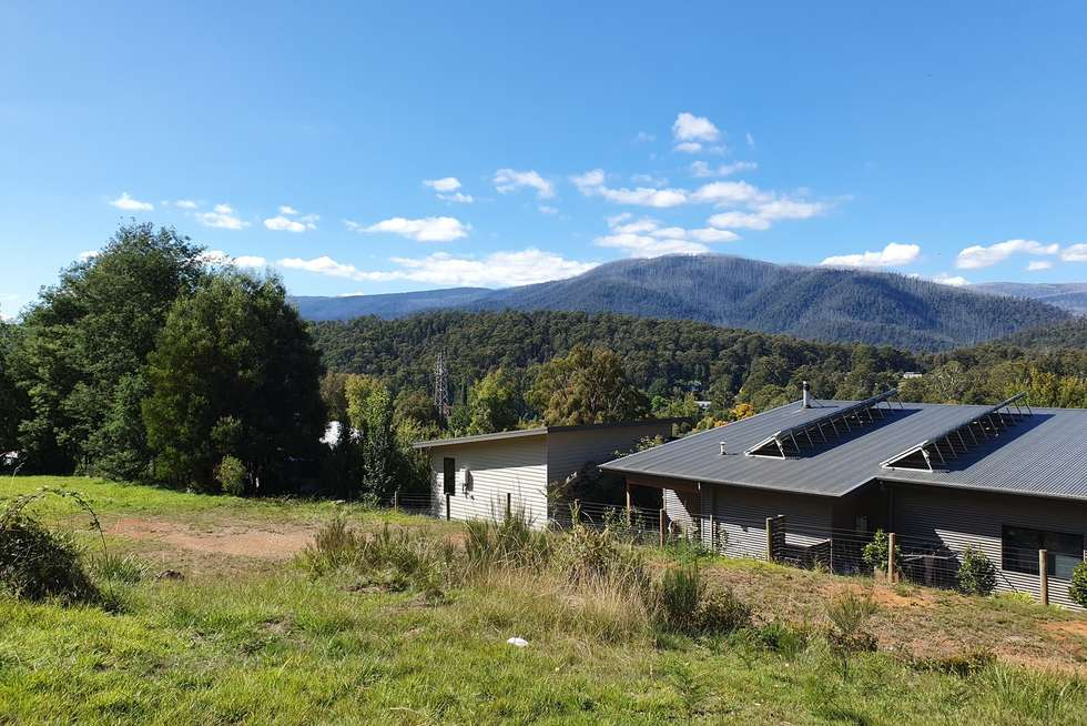 Fifth view of Homely residentialLand listing, 9 Kings Road, Marysville VIC 3779