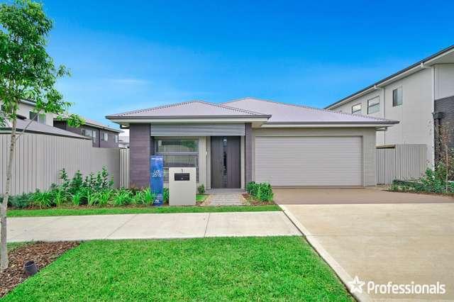 3 Karina Place, Gledswood Hills NSW 2557