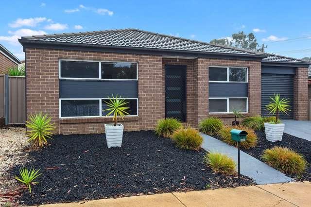 1 Highview Terrace, Kangaroo Flat VIC 3555