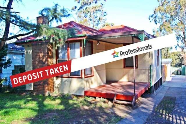 529 John Street, Rydalmere NSW 2116