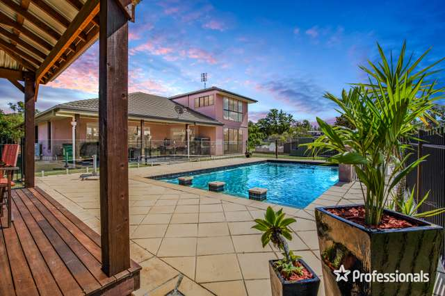 30 Azure Avenue, Banks Pocket QLD 4570