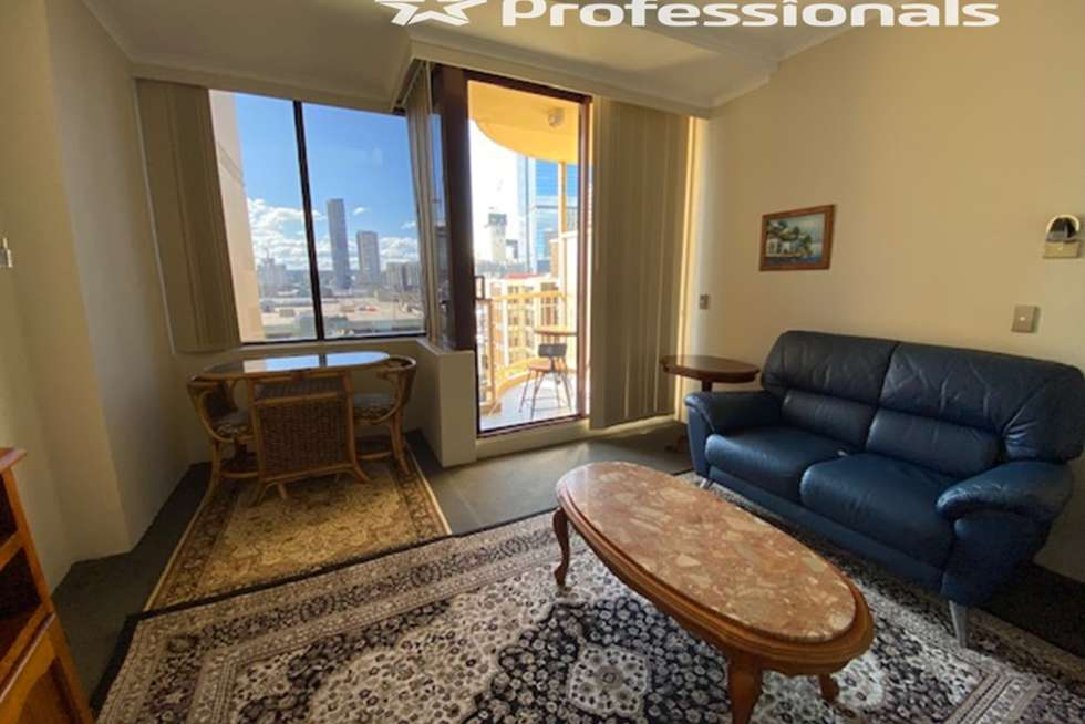 Second view of Homely studio listing, 125/22 Great Western Highway, Parramatta NSW 2150