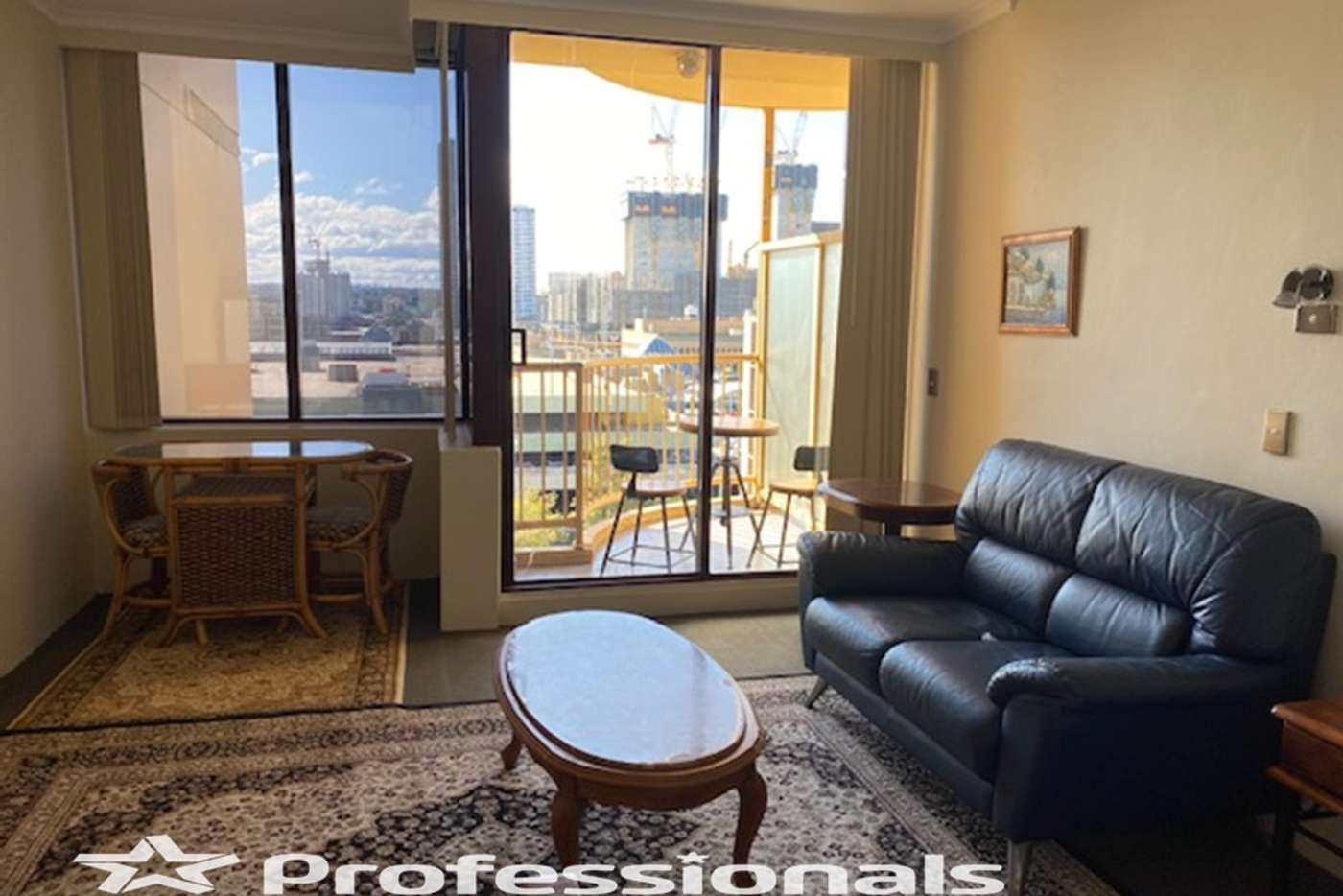 Sixth view of Homely studio listing, 125/22 Great Western Highway, Parramatta NSW 2150