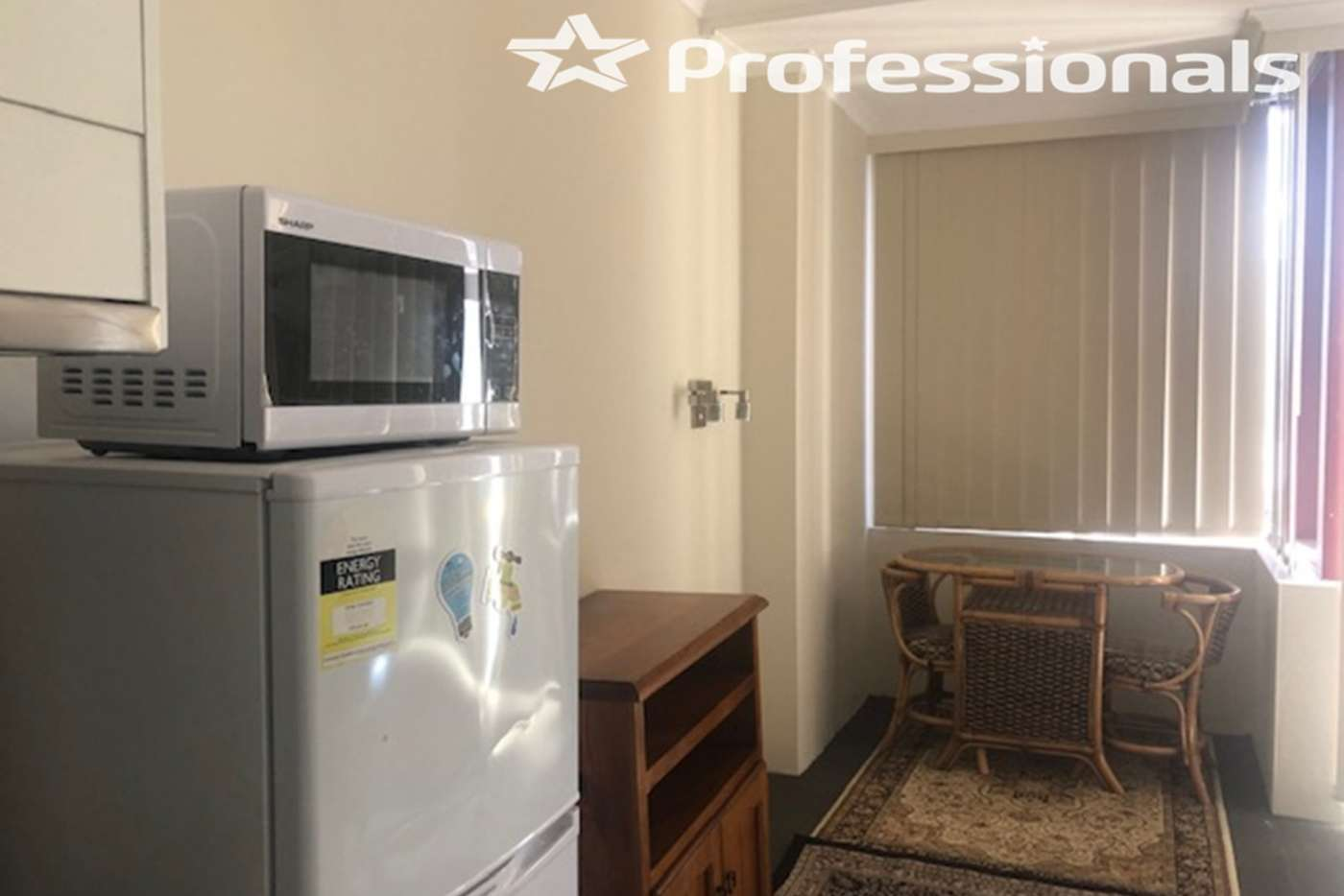 Seventh view of Homely studio listing, 125/22 Great Western Highway, Parramatta NSW 2150