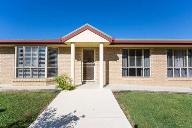 1 Abel Tasman Court, Rural View QLD 4740