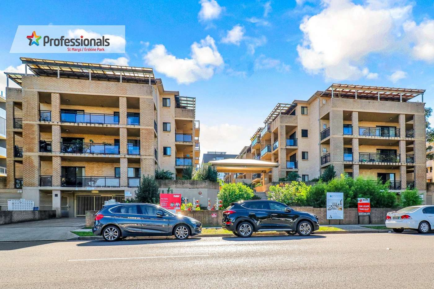 Main view of Homely unit listing, 25/1-5 Durham Street, Mount Druitt NSW 2770
