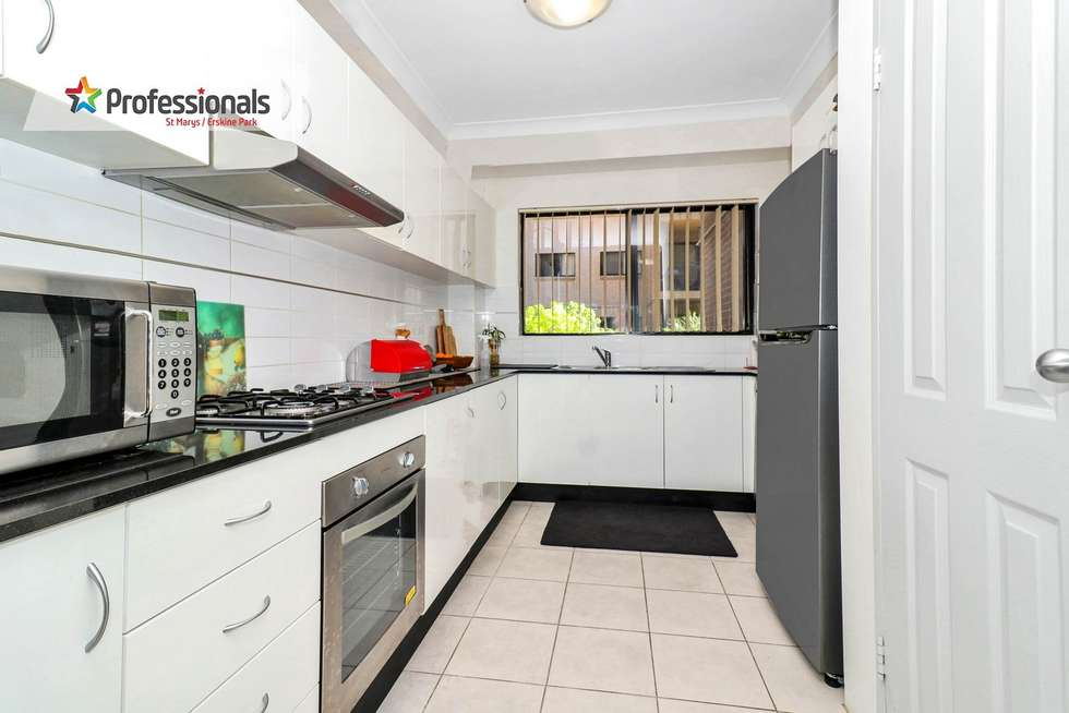 Second view of Homely unit listing, 25/1-5 Durham Street, Mount Druitt NSW 2770