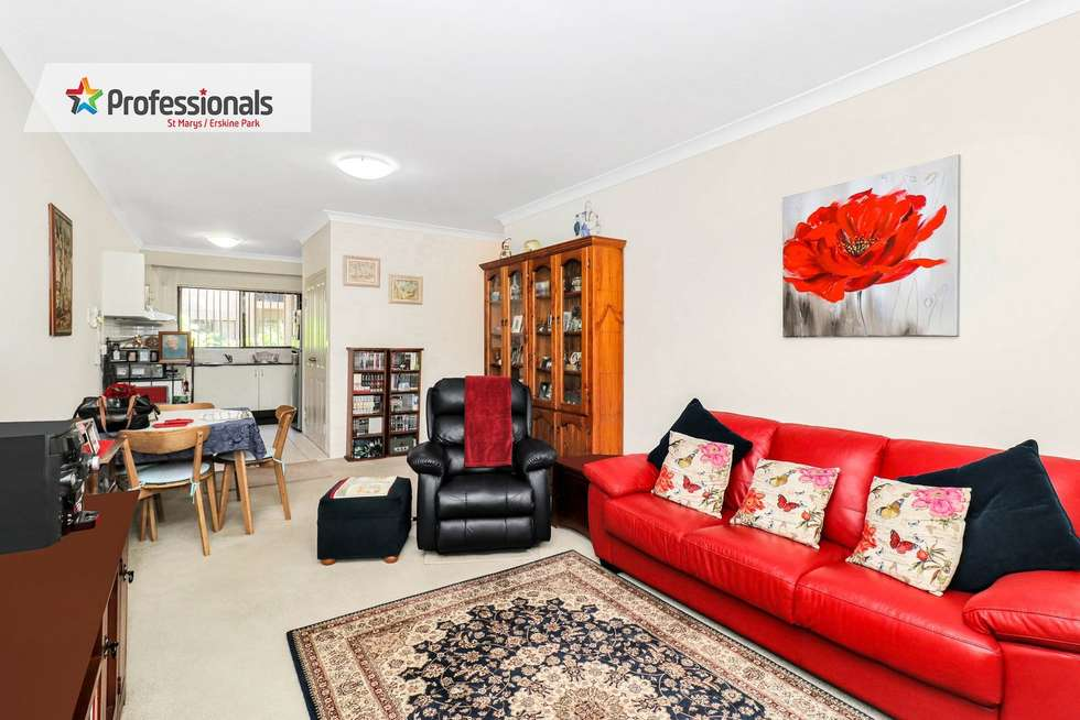 Third view of Homely unit listing, 25/1-5 Durham Street, Mount Druitt NSW 2770