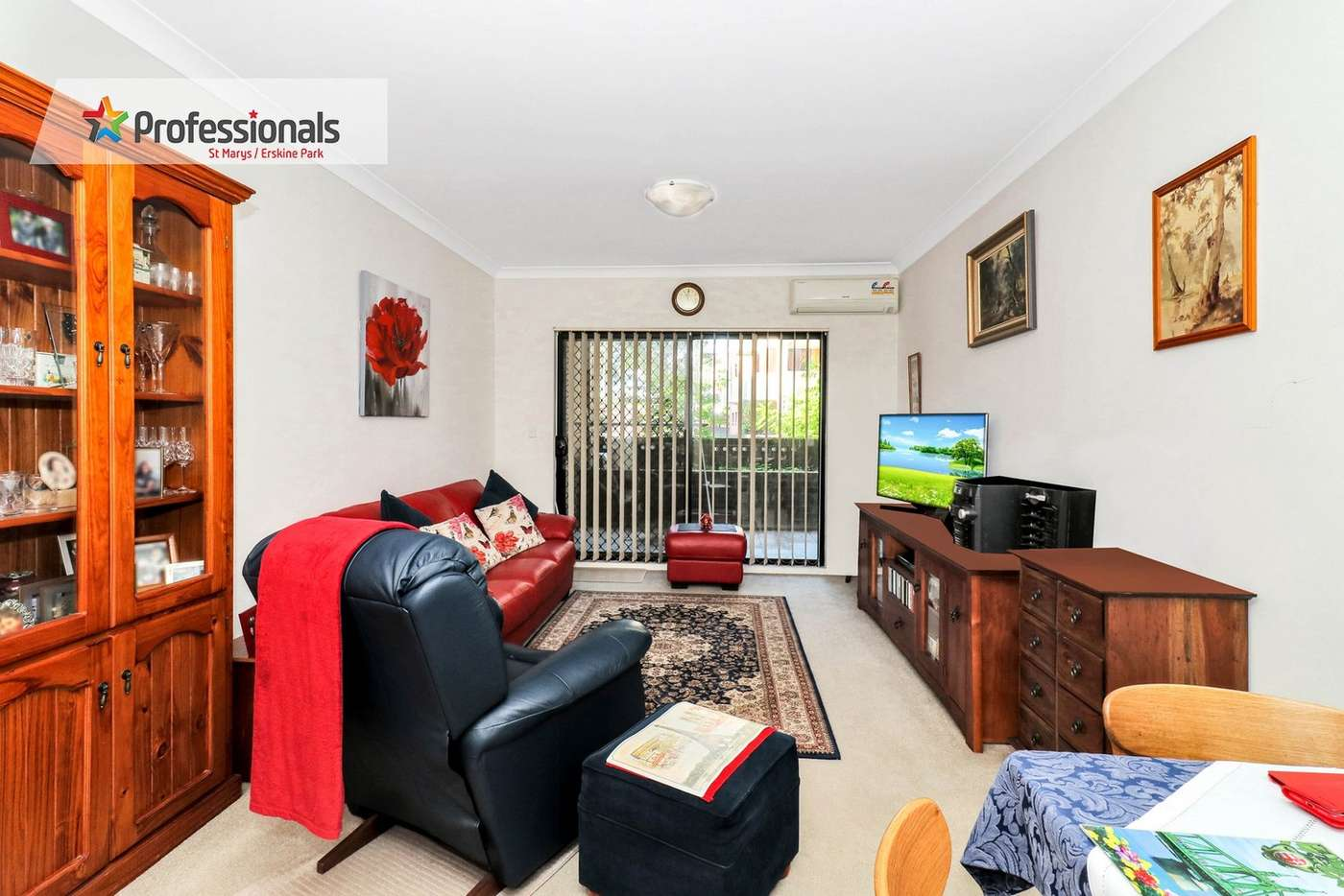Fifth view of Homely unit listing, 25/1-5 Durham Street, Mount Druitt NSW 2770