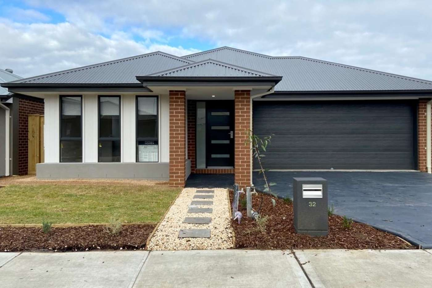 Main view of Homely house listing, 32 Cloudburst Avenue, Wyndham Vale VIC 3024