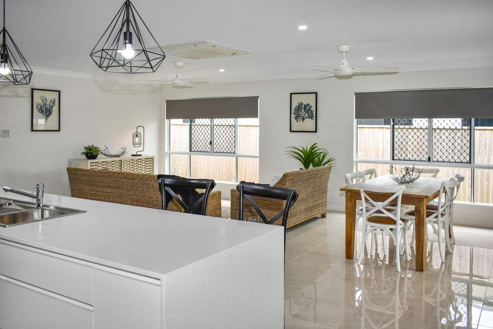 Third view of Homely house listing, 6 Eleanor Drive, Beaconsfield QLD 4740