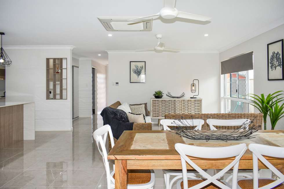 Fifth view of Homely house listing, 6 Eleanor Drive, Beaconsfield QLD 4740