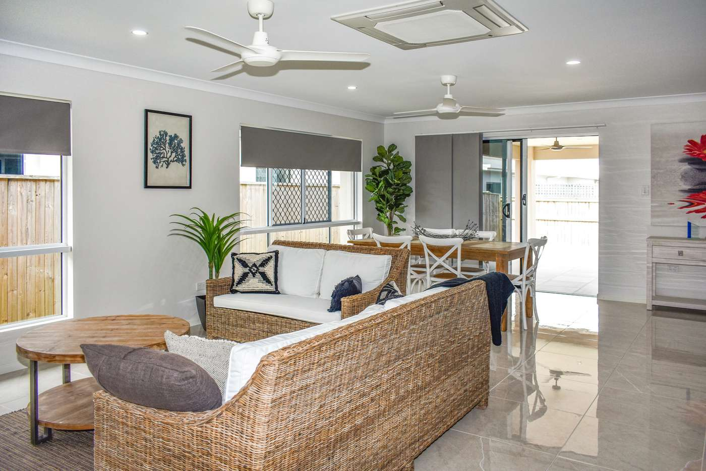 Sixth view of Homely house listing, 6 Eleanor Drive, Beaconsfield QLD 4740