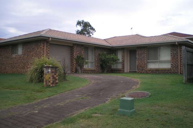 17 Jade Garden Drive, Boronia Heights QLD 4124