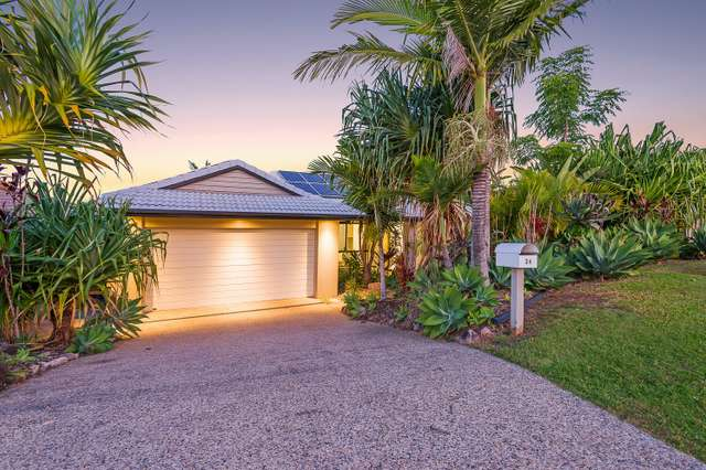 34 Dayflower Street, Upper Coomera QLD 4209