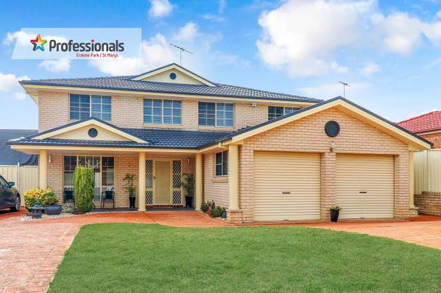 2 Sorrento Place, Erskine Park NSW 2759