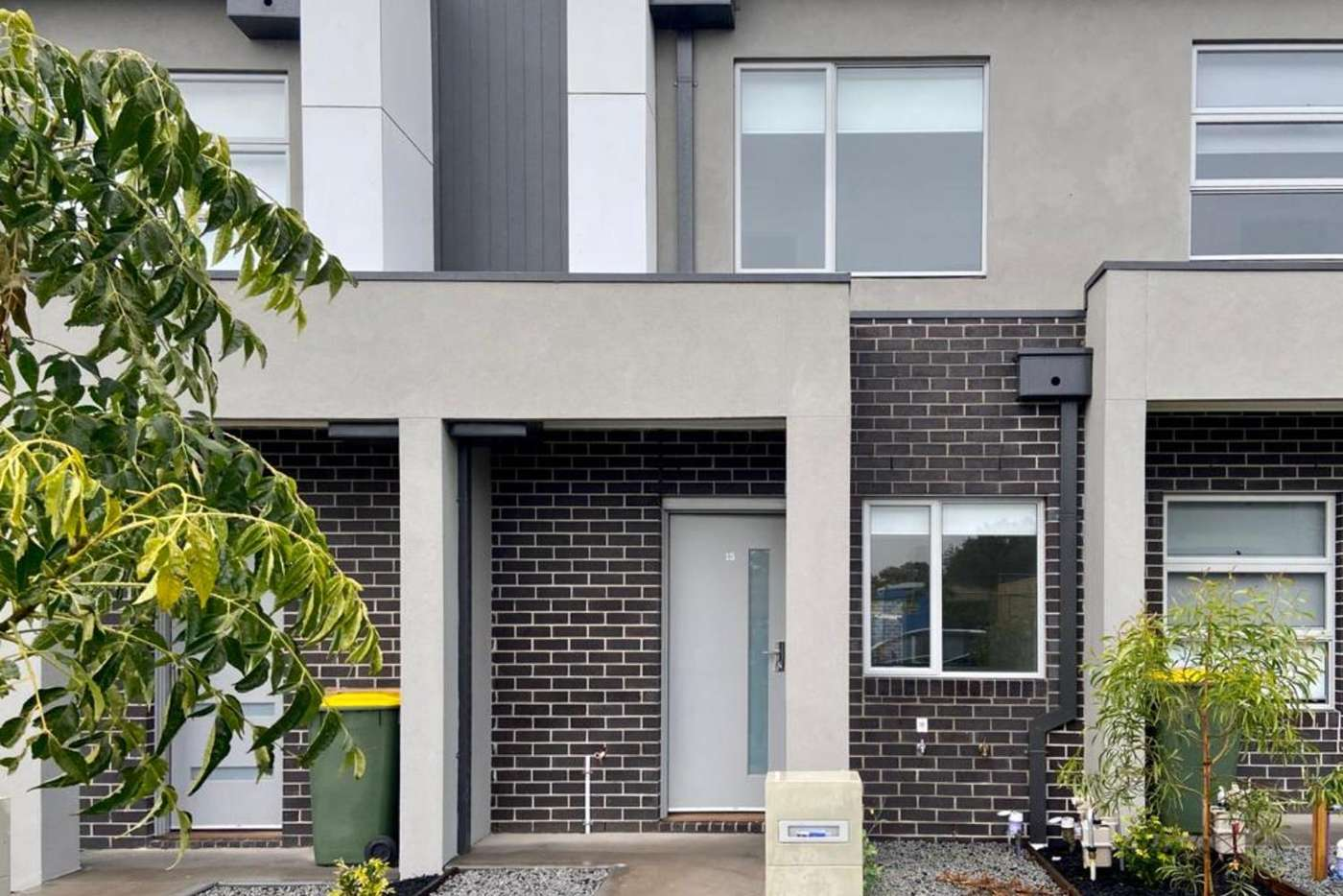 Main view of Homely townhouse listing, 15 Innes Street, Wollert VIC 3750