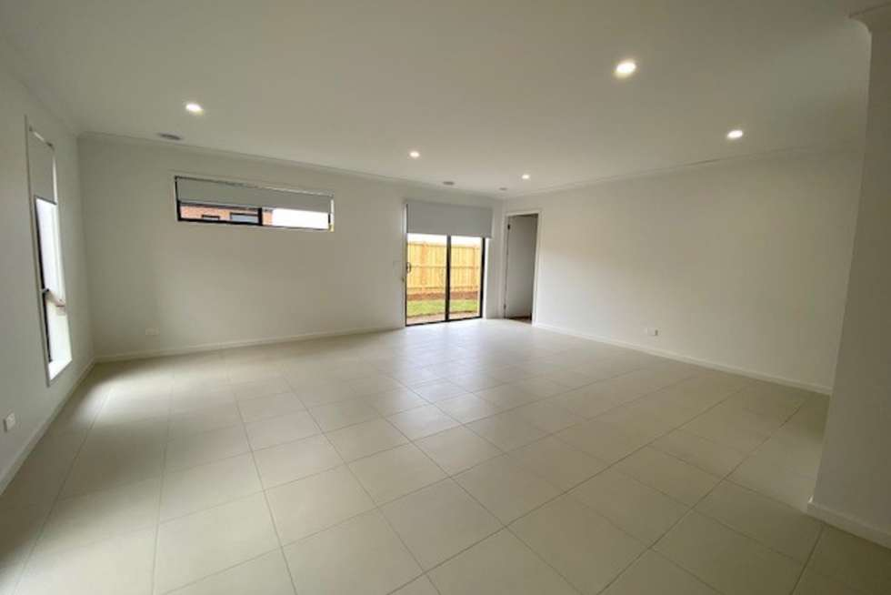 Fourth view of Homely house listing, 25 Pear Street, Wyndham Vale VIC 3024