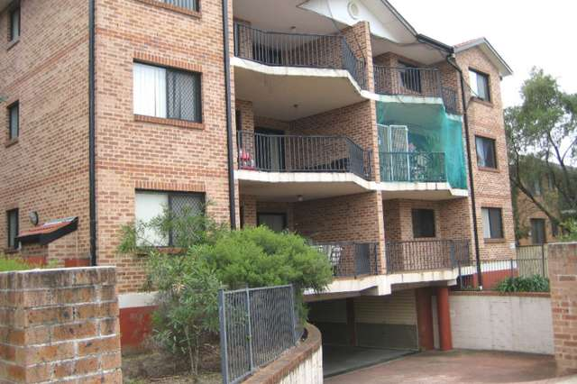 4/49 Calliope Street, Guildford NSW 2161