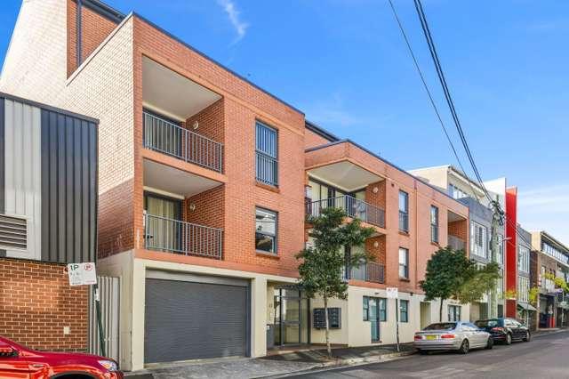 11/6-10 Purkis Street, Camperdown NSW 2050