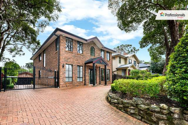 100 Park Road, Rydalmere NSW 2116