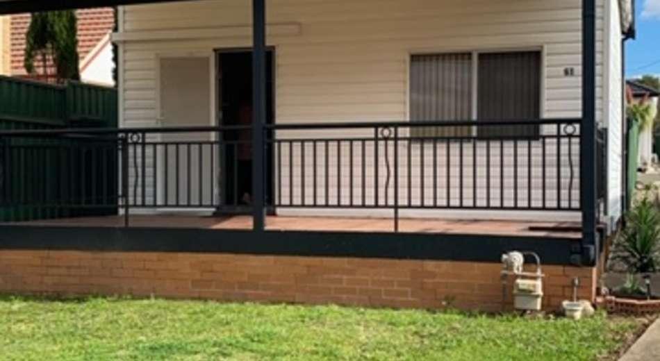 61 Lancaster Avenue, Punchbowl NSW 2196