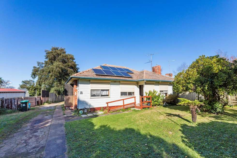 Second view of Homely house listing, 58 Albert Road, Drouin VIC 3818