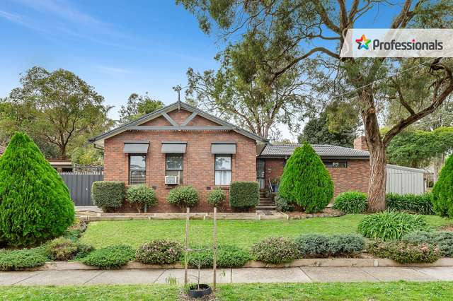 43 Democrat Drive, The Basin VIC 3154
