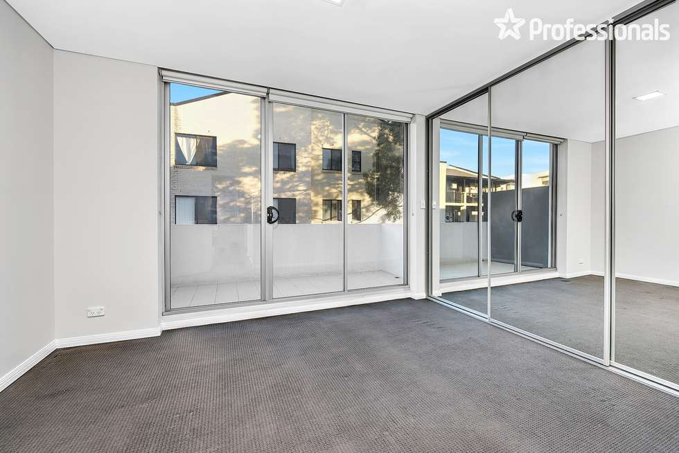 Third view of Homely unit listing, 3/6-8 REID Avenue, Westmead NSW 2145