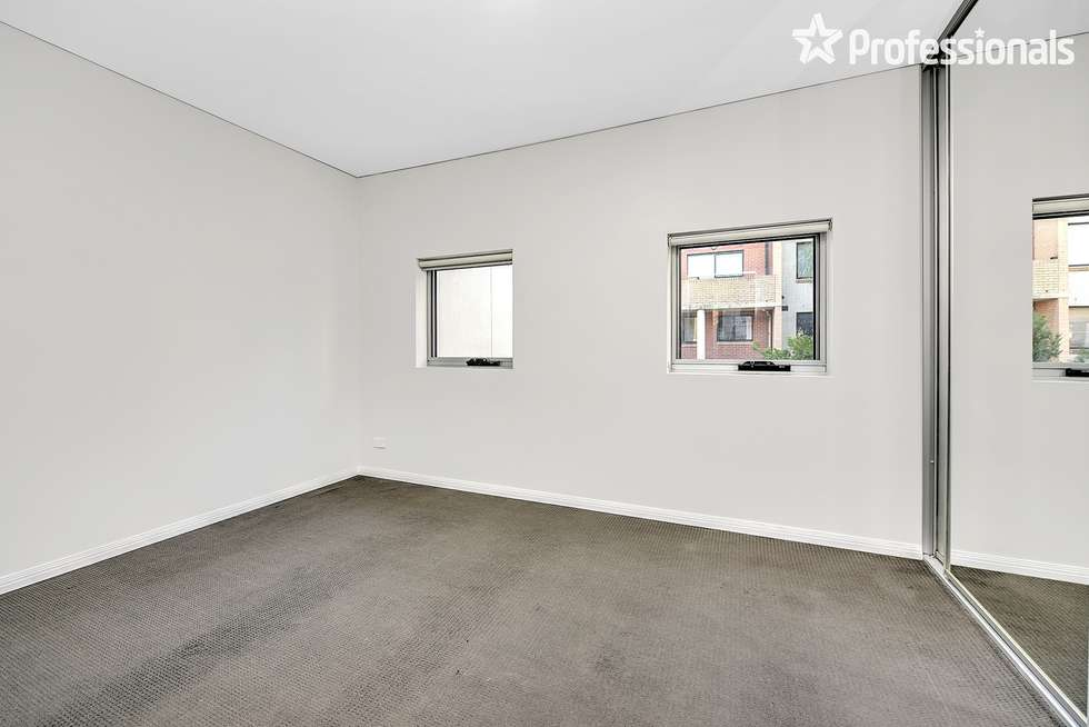 Fourth view of Homely unit listing, 3/6-8 REID Avenue, Westmead NSW 2145