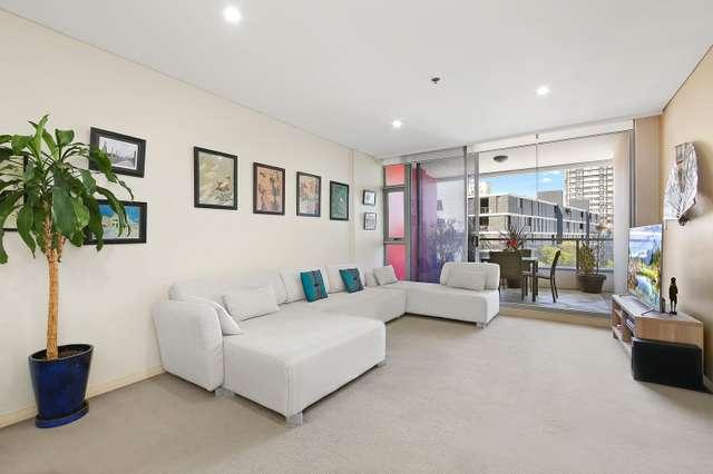 422/2 Lachlan Street, Waterloo NSW 2017
