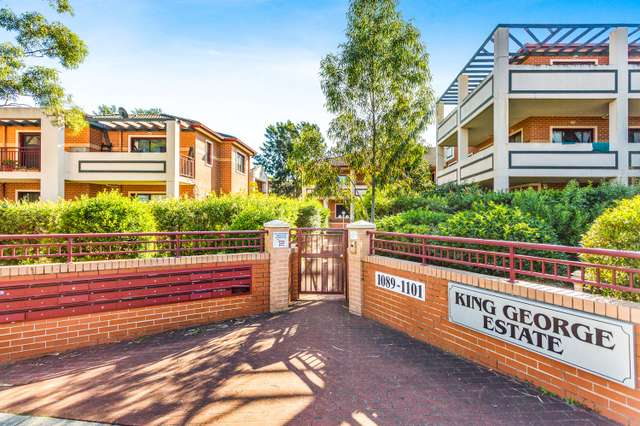 3/1089-1101 Canterbury Road, Wiley Park NSW 2195
