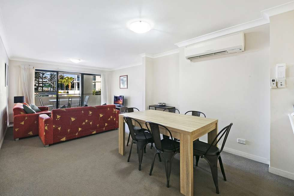 Second view of Homely unit listing, 122/392 Marine Parade, Labrador QLD 4215
