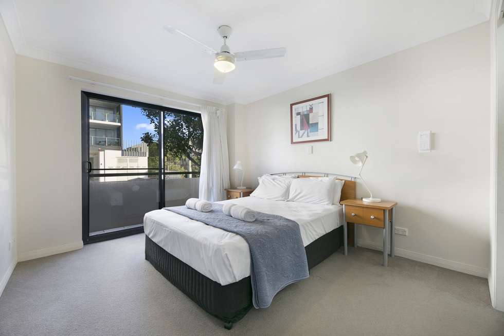 Fifth view of Homely unit listing, 122/392 Marine Parade, Labrador QLD 4215