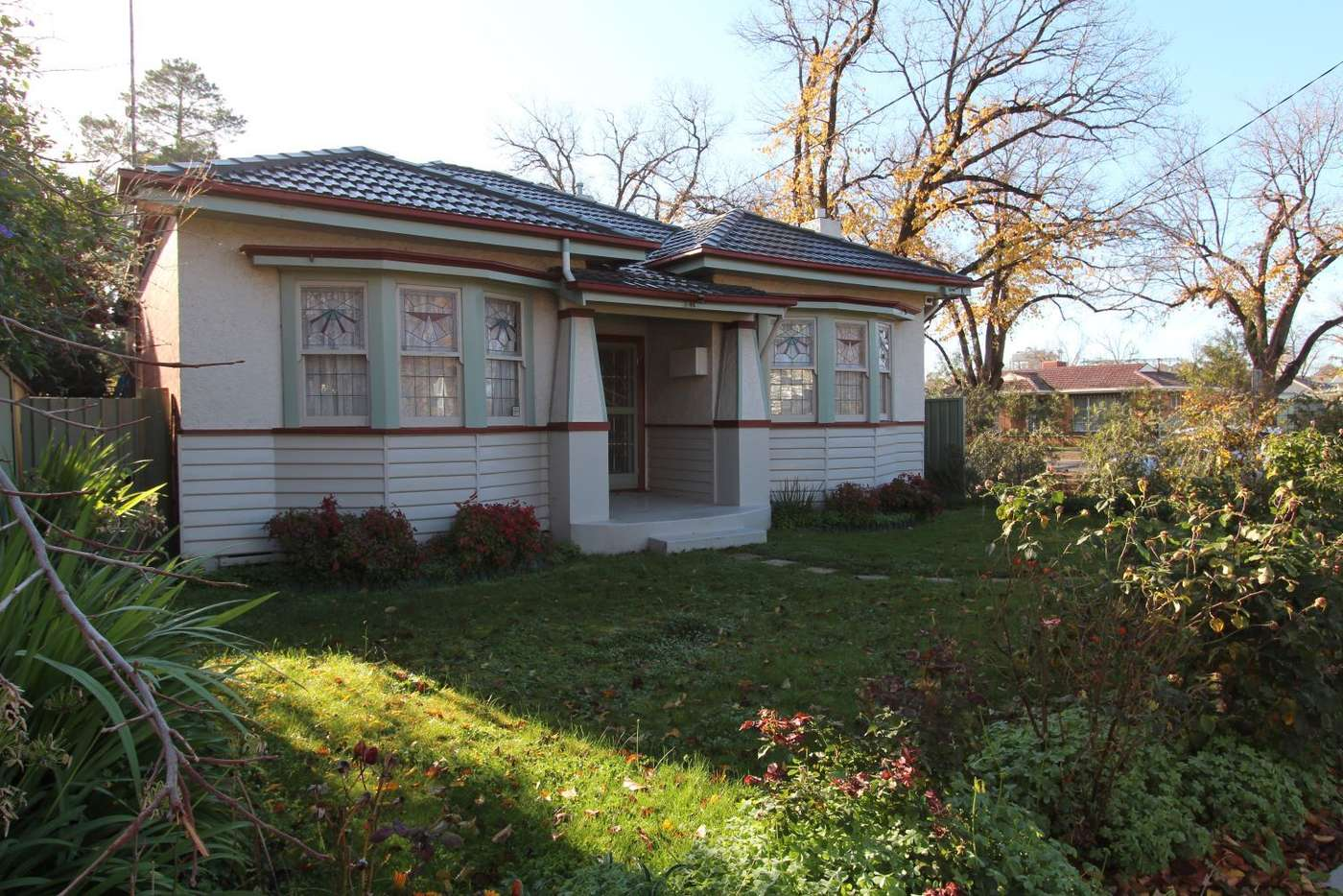 Main view of Homely house listing, 44 Arnold Street, Bendigo VIC 3550