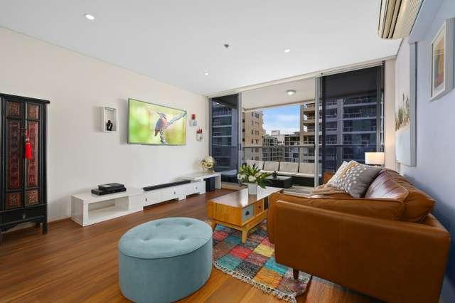 704/6 Lachlan Street, Waterloo NSW 2017
