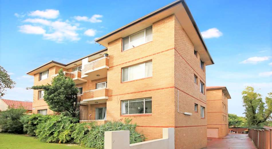 12/18-20 Campbell Street, Punchbowl NSW 2196