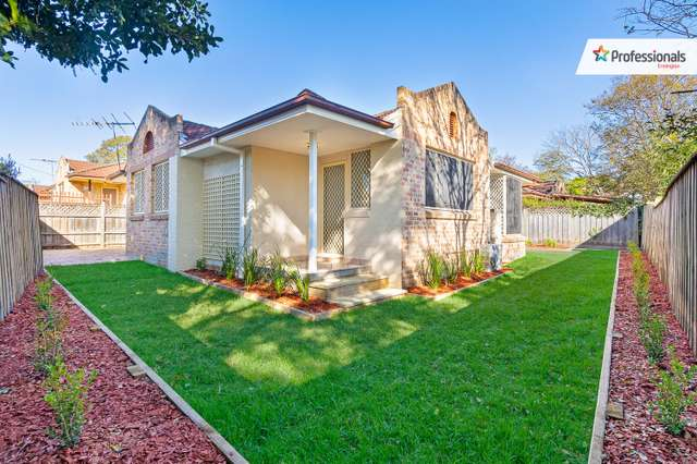 3/628-630 Victoria Road, Ermington NSW 2115