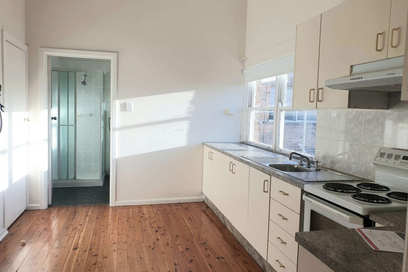 Main view of Homely unit listing, 2/47 Dilke Road, Padstow NSW 2211