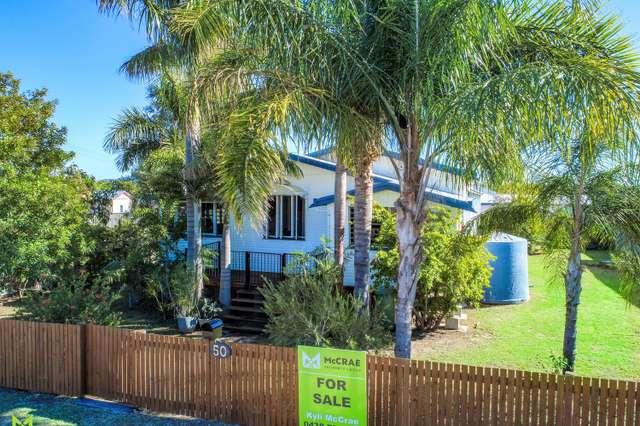 50 Reynolds Street, Bowen QLD 4805