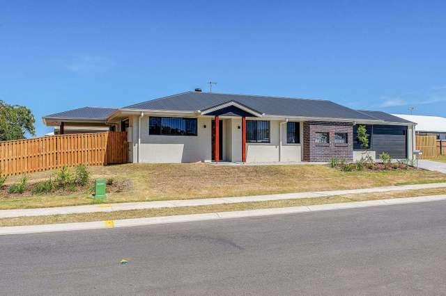 1 Sidney Street, Logan Reserve QLD 4133