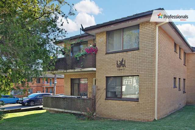 2/219 Lakemba Street, Lakemba NSW 2195
