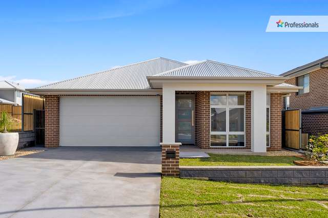 4 Billets Way, Box Hill NSW 2765