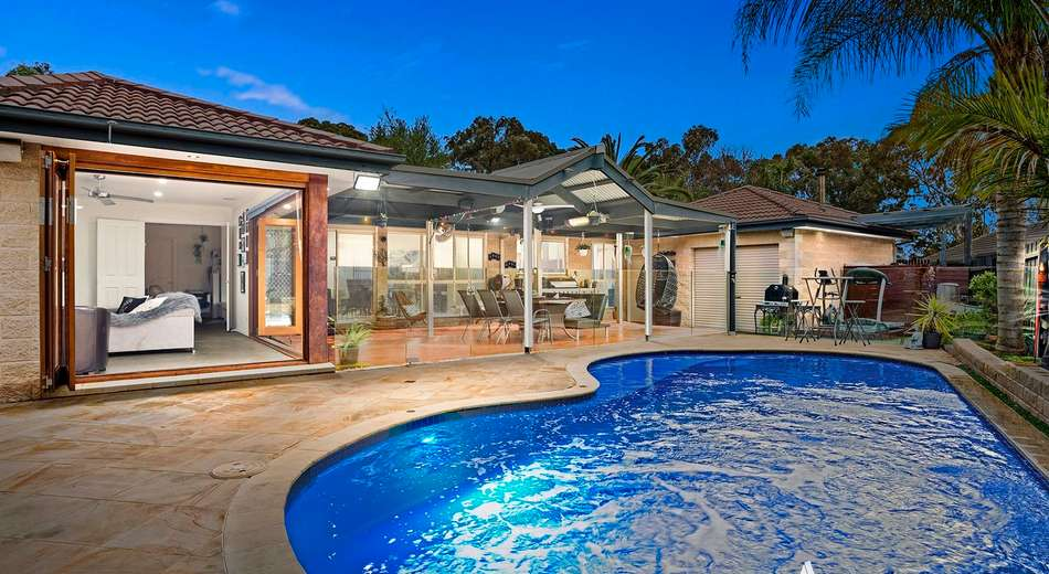 20 The Circuit, Lilydale VIC 3140