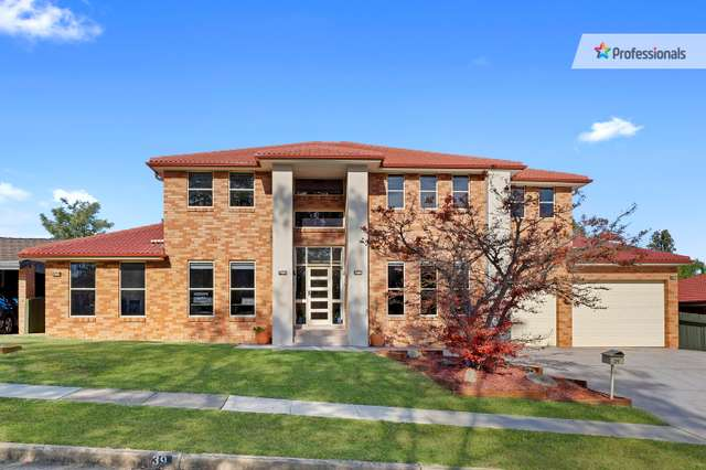 39 Sutherland Avenue, Kings Langley NSW 2147