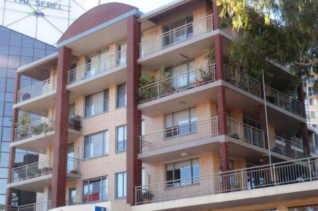 12/346 church Street, Parramatta NSW 2150