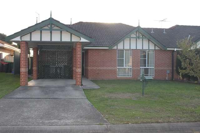 15 Geneva Road, Cranebrook NSW 2749