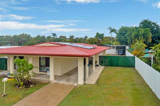 18 Fairway Street, Yorkeys Knob QLD 4878